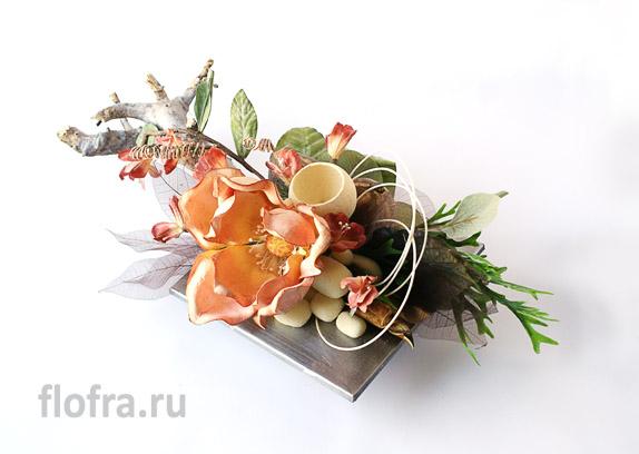 Декоративная флористика