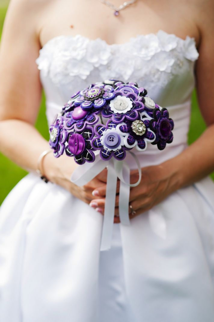 purple-and-white-button-and-felt-flower-wedding-bouquet__full