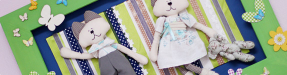коллажи детский флористика www.flofra.ru