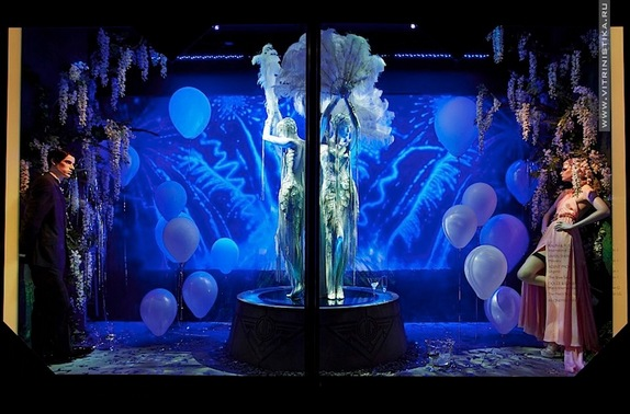 The-Great-Gatsby-windows-in-Harrods-Vitrinistika.ru-06