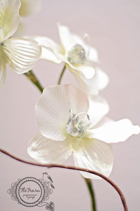 цветочное украшение новый год витрина магалин подарок презент дизайн аранжировка цветы флористика www.flofra.ru.jpg3