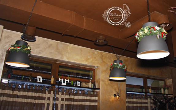 украшение новый год ресторана кафе кемерово комплексное дизайн декор флористика www.flofra.ru.jpg 1