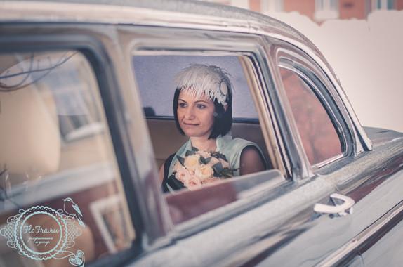 тематическая свадьба в стиле кемерово флористика букет невесты бирюзовая украшение причёски www.flofra.ru