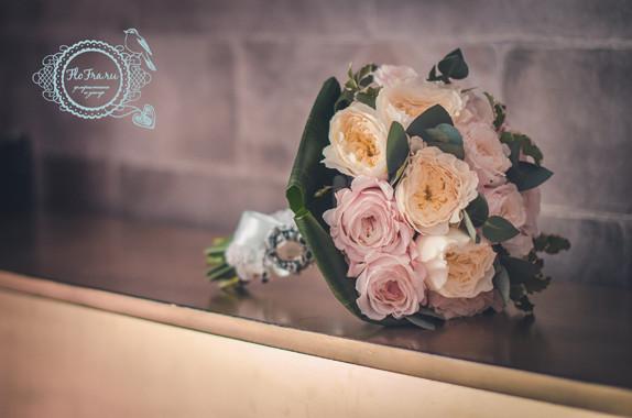 тематическая свадьба в стиле кемерово флористика букет невесты бирюзовая украшение причёски www.flofra.ru.jpg 1