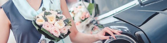 тематическая свадьба в стиле кемерово флористика букет невесты бирюзовая украшение причёски www.flofra.ru.jpg 4