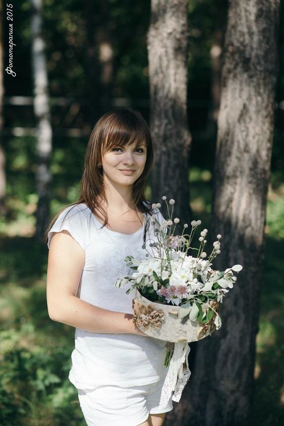обученик флористика Кемерово кузбасс мастер-класс цветы букеты букет учёба www.flofra.ru лето семинар18