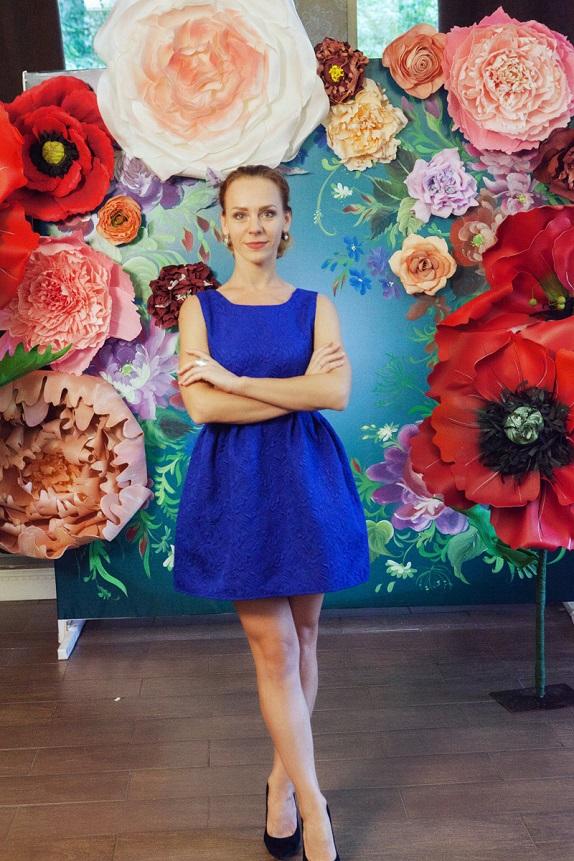 курс по гигантским цветам Кемерово витрина вадьба фотозона украшение ростовыми цветами флористика цветы www.flofra.ru 28