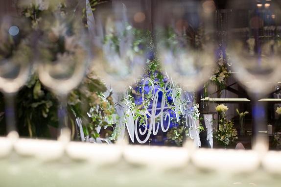 10 цветы кемерово кузбасс флористика свадьба невеста декор президиум композиции www.flofra.ru