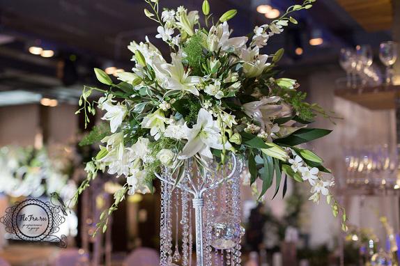17цветы кемерово кузбасс флористика свадьба невеста декор президиум композиции www.flofra