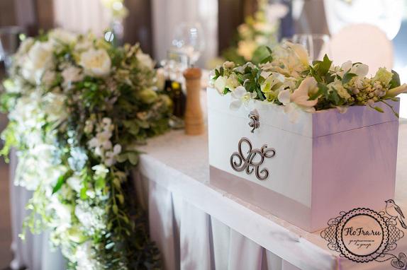 7 цветы кемерово кузбасс флористика свадьба невеста декор президиум композиции www.flofra