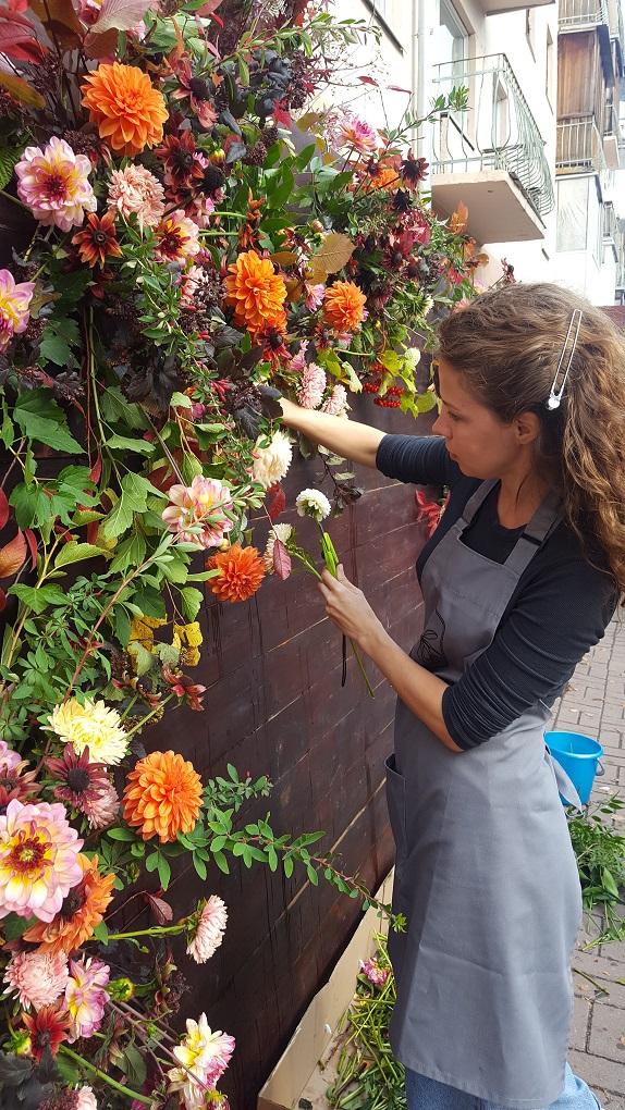 флористика цветы цветы садовые фотозрна кемерово кузбасс декор www.flofra.ru @diana.flofra